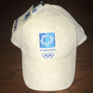 Athens 2004 Olympics Cap